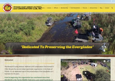 Broward Airboat Club