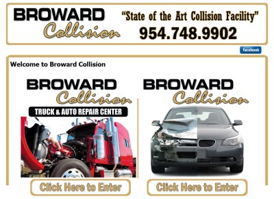 Broward Collision