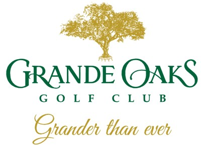 Palm Beach Digital Design - Grande Oaks Logo